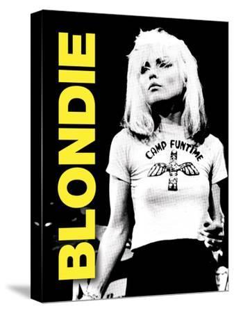 Blondie, Live