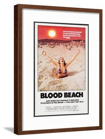 Blood Beach, 1980