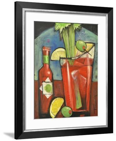 Bloody Mary-Tim Nyberg-Framed Giclee Print