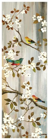 Bloom II-Asia Jensen-Art Print
