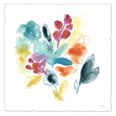 Bloom Spectrum II-June Erica Vess-Limited Edition