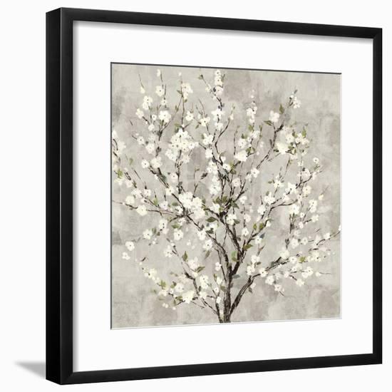 Bloom Tree-Asia Jensen-Framed Art Print