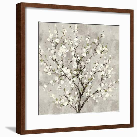 Bloom Tree-Asia Jensen-Framed Art Print