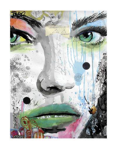 Bloom-Loui Jover-Art Print