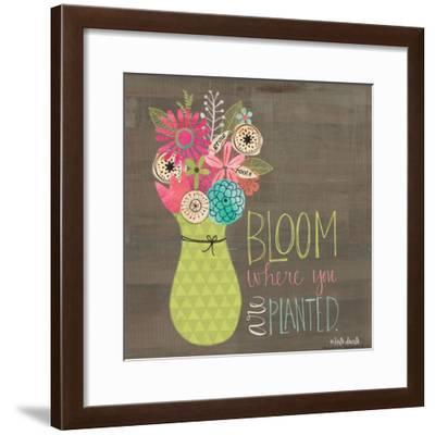 Bloom-Katie Doucette-Framed Premium Giclee Print