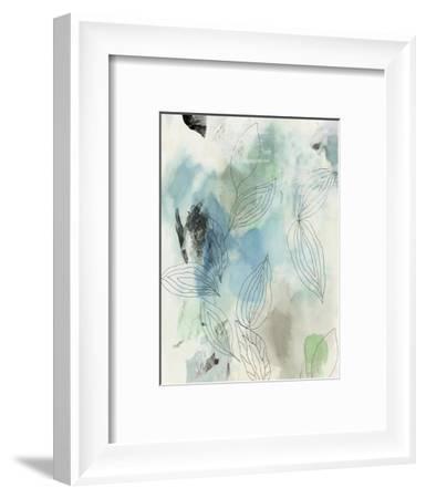 Bloomer I-PI Studio-Framed Art Print
