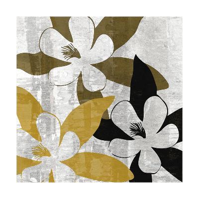 Bloomer Squares III-James Burghardt-Art Print