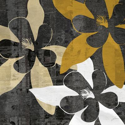 Bloomer Squares IV-James Burghardt-Art Print