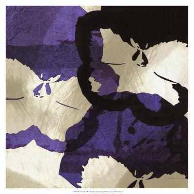 Bloomer Tile VIII-James Burghardt-Art Print