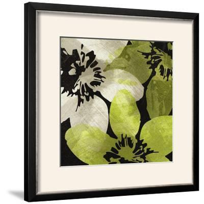 Bloomer Tiles V-James Burghardt-Framed Photographic Print