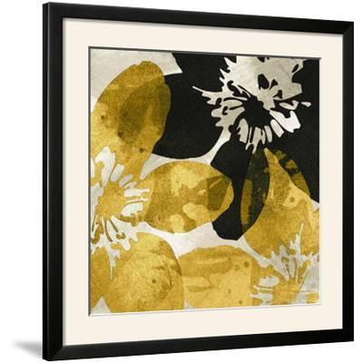 Bloomer Tiles X-James Burghardt-Framed Photographic Print