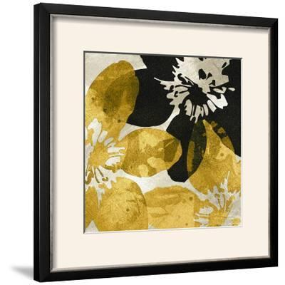 Bloomer Tiles X-James Burghardt-Framed Photographic Print