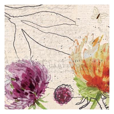 Blooming 2-Kimberly Allen-Art Print