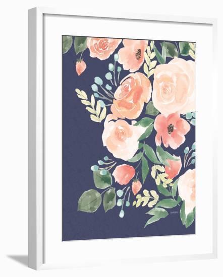 Blooming Delight II-Jenaya Jackson-Framed Art Print