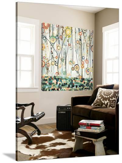 Blooming Meadow-Candra Boggs-Loft Art