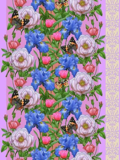 Blooming Meadow-Maria Rytova-Giclee Print