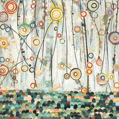 Blooming Meadows-Candra Boggs-Art Print