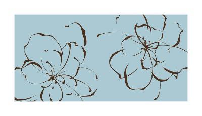Blooming Moments I-Katsumi Sugita-Giclee Print