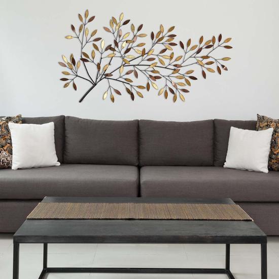 Blooming Tree Branch--Alternative Wall Decor