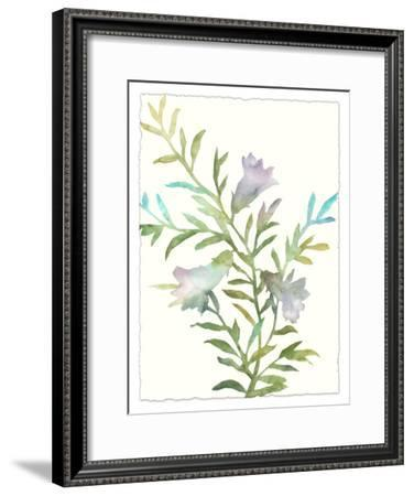 Blooms for Nico II-Megan Meagher-Framed Premium Giclee Print