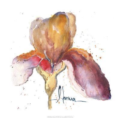 Blooms Hermanas III-Leticia Herrera-Art Print
