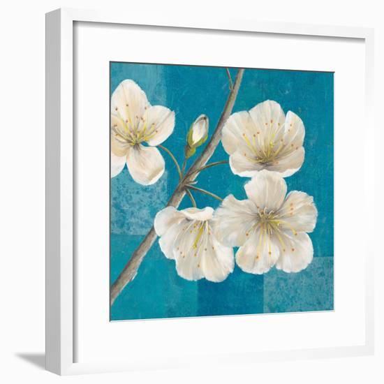 Blossom Bough-Jurgen Gottschlag-Framed Art Print