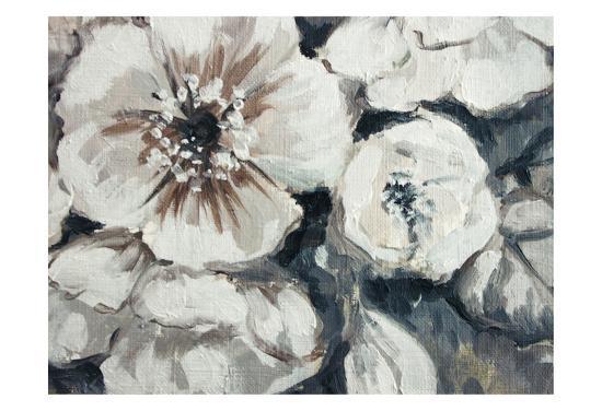 Blossom Bunch 3-Boho Hue Studio-Art Print