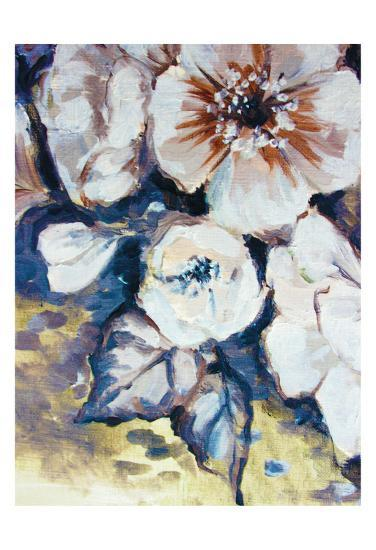 Blossom Bunch 4-Boho Hue Studio-Art Print