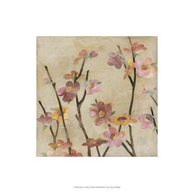 Blossom Collage I-Megan Meagher-Limited Edition