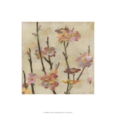 Blossom Collage II-Megan Meagher-Limited Edition