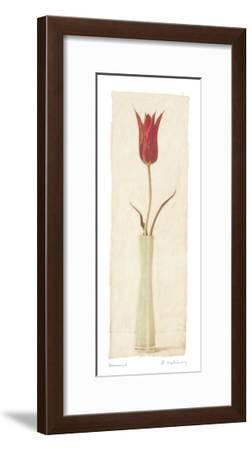 Blossom I-Amy Melious-Framed Art Print