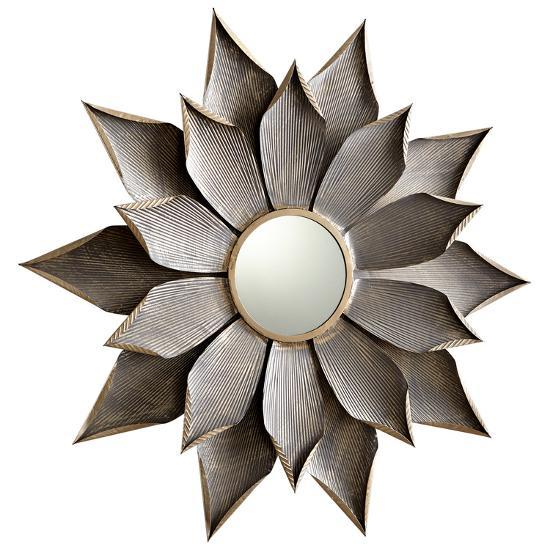 Blossom Mirror - Small--Wall Mirror