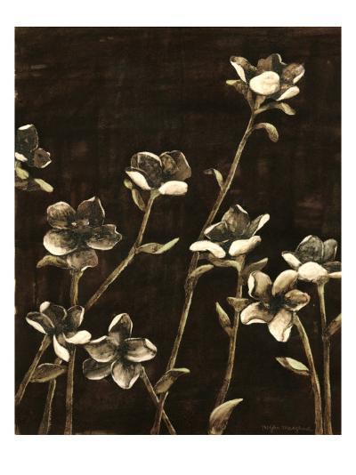 Blossom Nocturne II-Megan Meagher-Art Print