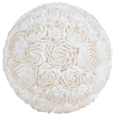Blossom Shell Ball--Home Accessories