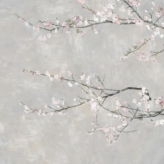 Blossom Spray III-Tania Bello-Art Print