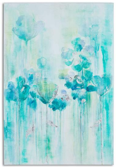 Blossom--Hand Painted Art