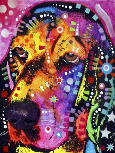 Blossom-Dean Russo-Giclee Print