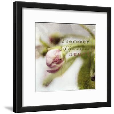 Blossoming Inspiration III