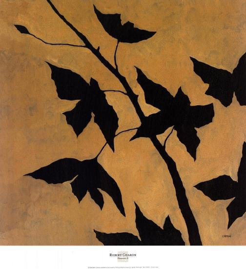 Blossoms II-Robert Charon-Art Print