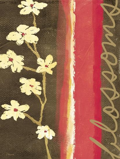 Blossoms-Flavia Weedn-Giclee Print