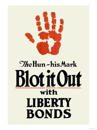 Blot It Out--Art Print