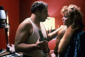 Blow out by Brian by Palma with Dennis Franz, Nancy Allen, 1981 (photo)