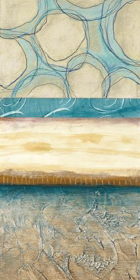 Blowing Bubbles I-Laurie Fields-Art Print