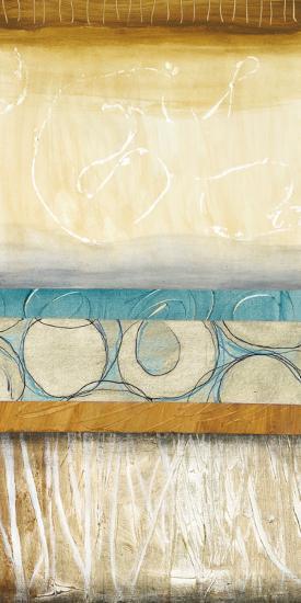 Blowing Bubbles II-Laurie Fields-Art Print