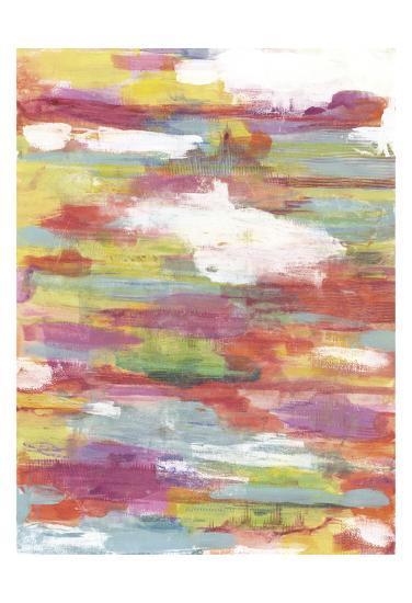 Blown Rainbows-Smith Haynes-Art Print