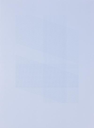 BLU 4, 2011- Arocha/Schraenen-Collectable Print