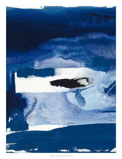 Blue Amore II-Sisa Jasper-Art Print