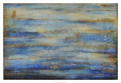 Blue Bay Jazz-Erin Ashley-Giclee Print