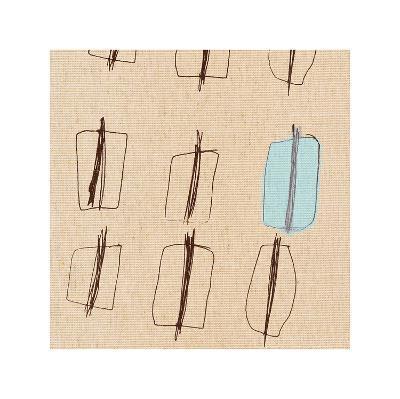 Blue Bayou I-Alice Buckingham-Giclee Print