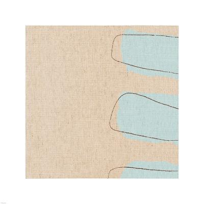 Blue Bayou II-Alice Buckingham-Premium Giclee Print